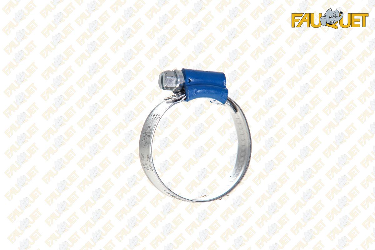 Zinc Plated Steel Collar