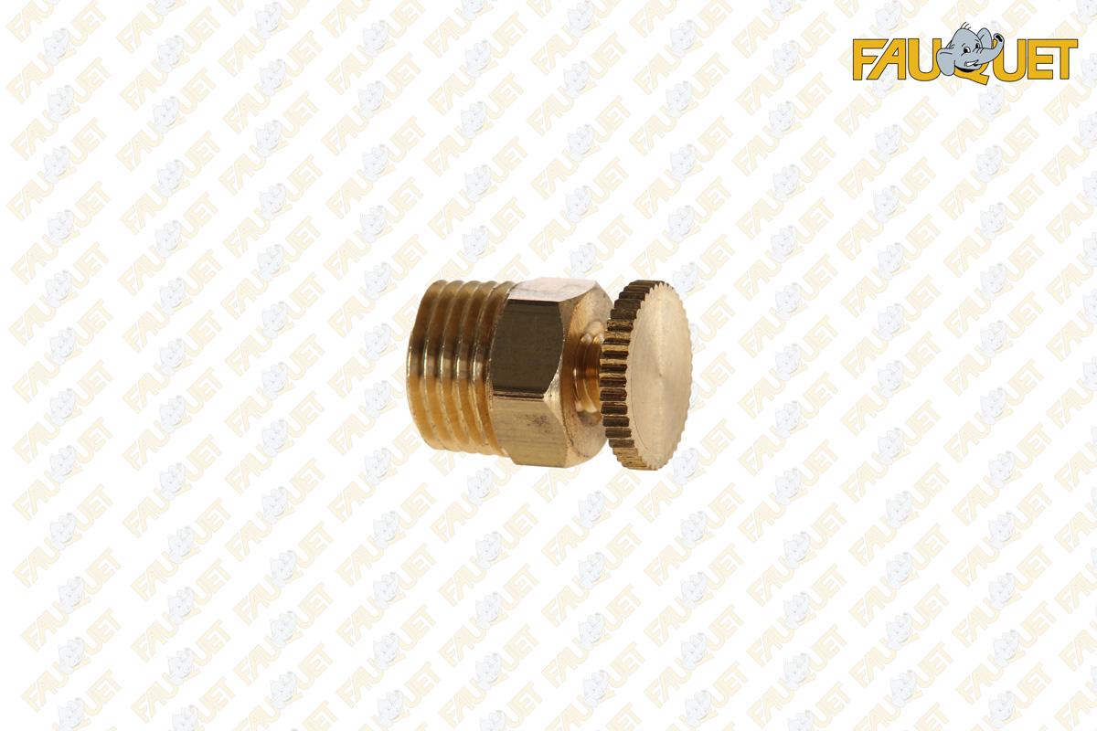 The nozzle (plug)