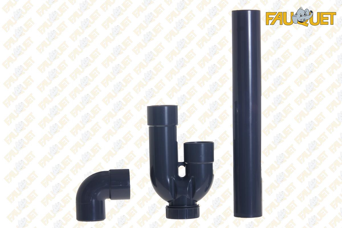 Simple siphon