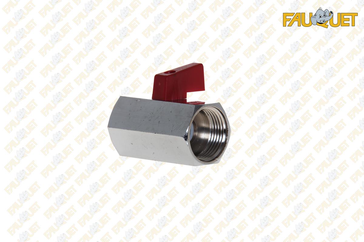 Mini valve (female)
