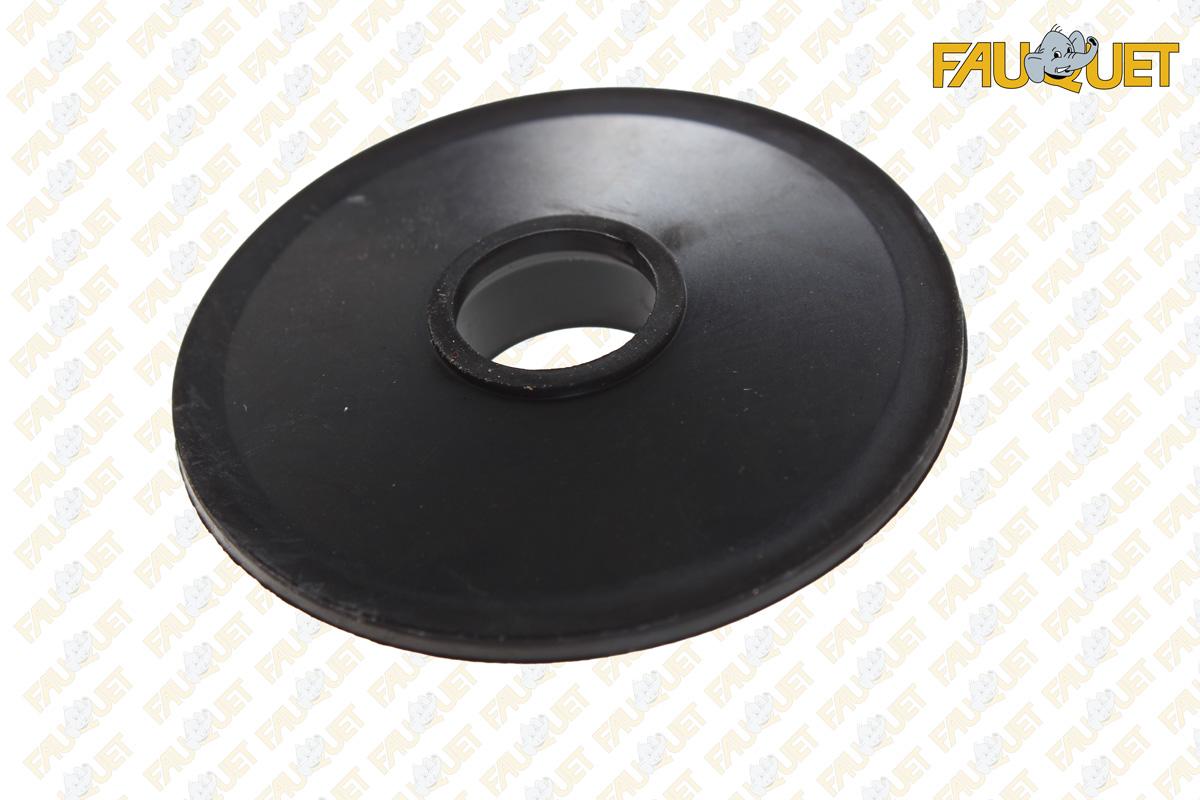 WC mechanism seal